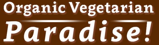 organic vegetarian paradise